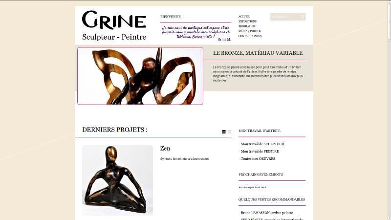 Grine