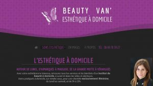 beautyvan