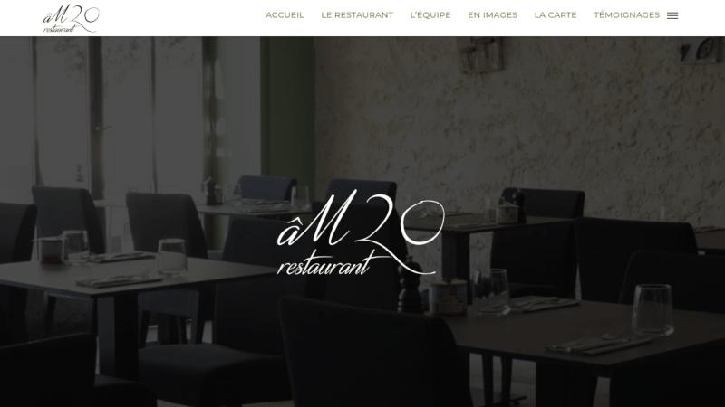 âM20 Restaurant