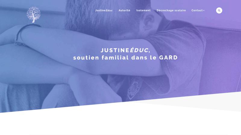 Justine Educ